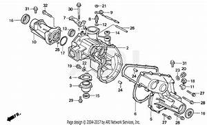 Honda H4013 Sa  B Lawn Tractor  Jpn  Vin  Mzar