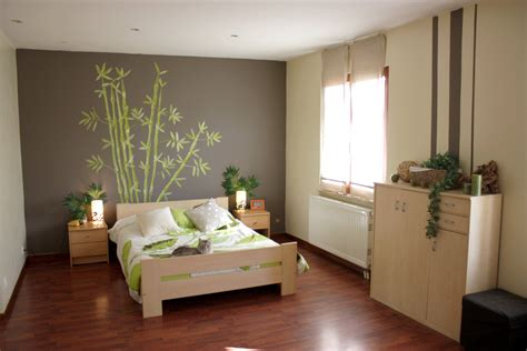 idee chambre a coucher adulte idee peinture chambre adulte design
