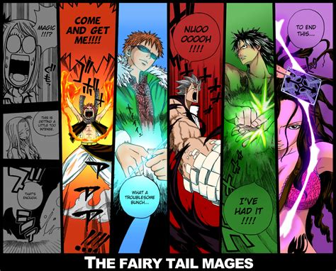 manga  anime wallpapers fairy tail cool hd wallpapers