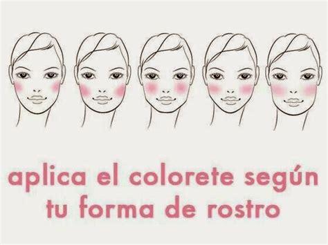 5 consejos para aplicar el colorete seg 250 n la forma de tu rostro quiero una boda perfecta