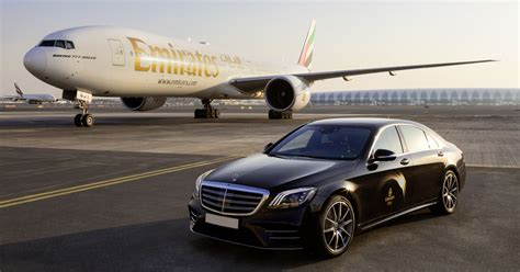 We're here to help with any automotive needs you may have. Mercedes-Benz S-Class inspires Emirates Airline's redesigned First Class Suite in the Boeing 777
