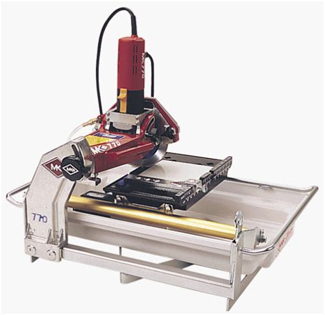 mk 660 tile saw tools store brands mk