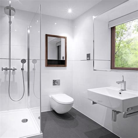 Bathroom Tiles White by Only 10 M2 White Gloss Rectified Edge Ceramic Wall Tile
