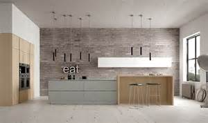 kitchen island with open shelves modern contemporary italian kitchens charm with timeless