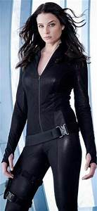 1000+ images about Continuum on Pinterest | Rachel nichols ...