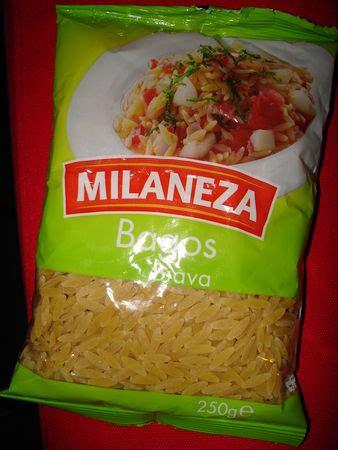 pate en forme de riz bagos ou quot p 226 tes riz quot sauce ch 232 vre poivron dans la cuisine de moe