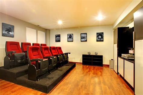 Home Theater Design Ideas Diy by 90 Home Theater Media Room Ideas Photos Home Theater