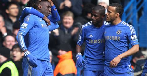 Manchester City to face Chelsea in FA Cup semi-final ...