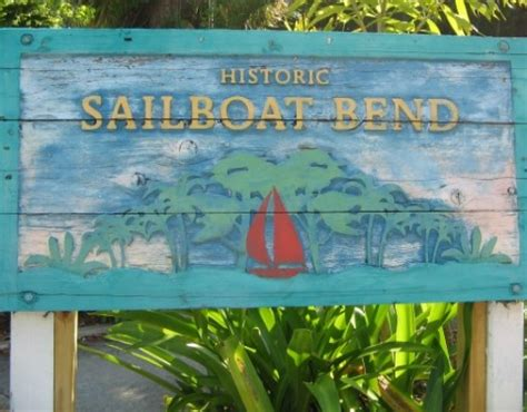 Sailboat Bend by Representing Buyers Sellers In Ft Lauderdale Wilton