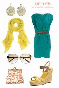 What to wear a bridal shower the sweetest occasion for What to wear to a wedding shower