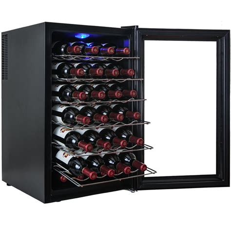 thermoelectric wine cooler spt 12 bottle thermoelectric wine cooler with heating wc
