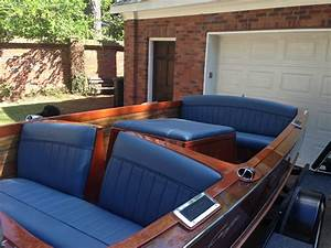 Chris Craft Sportsman 1957 For Sale For  21 000