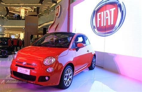 Gambar Mobil Fiat 500 by Fiat 500s Indonesia Autonetmagz Review Mobil Dan