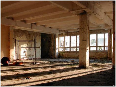 Alte Fabrik In Berlin (lichtenberg) Foto & Bild