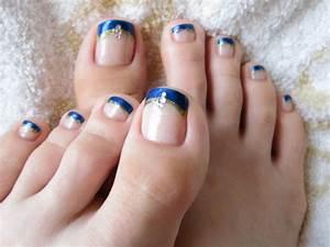 Cute Pedicure Nail Designs for spring 2015 – Inspiring ...