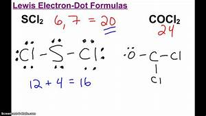 Ap Chemistry Covalent Bonding  Lewis Structures And The