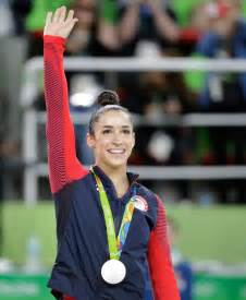 Sweep Under The Rug by Aly Raisman Ready To Talk About Team Usa Gymnastic Abuse