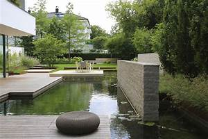 Pool Aus Europaletten : nat rlicher badespa im schwimmteich oder biopool ~ Orissabook.com Haus und Dekorationen