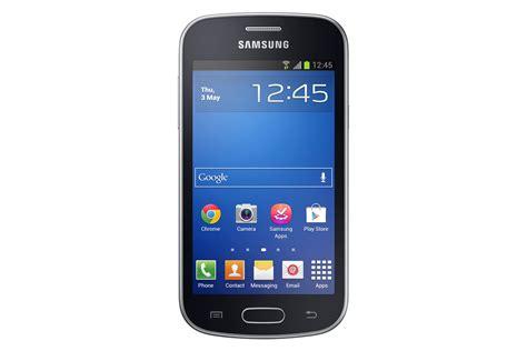 Samsung Galaxy Trend Lite Zwart  Specificaties Tweakers