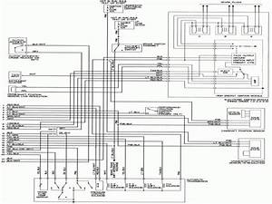 Radio Wiring Diagram For 96 Dodge Ram Van
