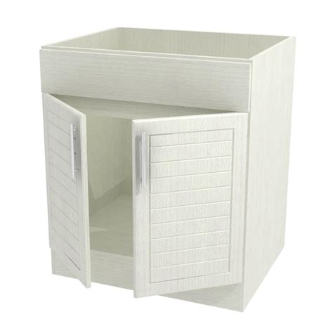 outdoor kitchen base cabinets weatherstrong assembled 36x34 5x24 in key west island