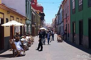 Visita A San Crist U00f3bal De La Laguna  U2013 La Pr U00f3xima Parada