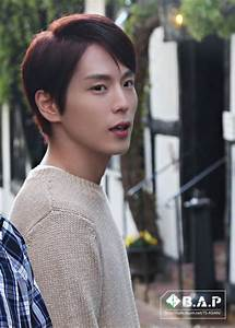 B.A.P Celebrates 1000 Days by Sharing Unreleased ...  Himchan