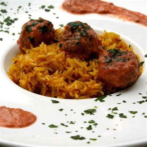 koftas recette traditionnelle pakistanaise 196 flavors
