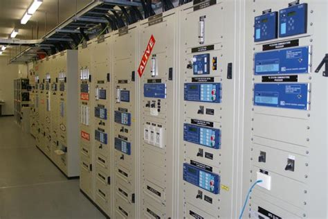 power system design megavar