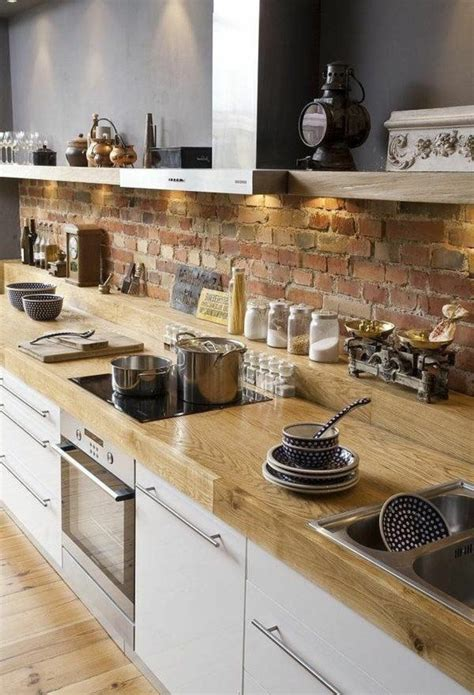 ikea planner cuisine 25 best ideas about cuisine bois massif on