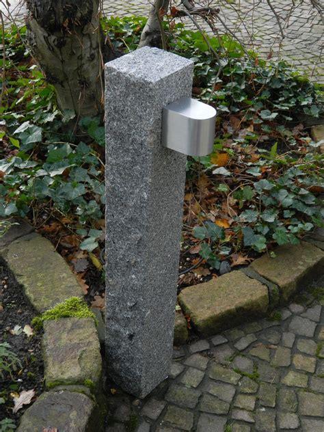 Gartenlampen   Garten  und Landschaftsbau Kowalski in Rheine