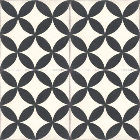 25 best ideas about black and white tiles on