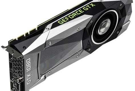 Nvidia Announces Geforce Gtx 1080 And Gtx 1070 With Powerful Price Performance Ratio For Gamers