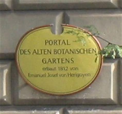 Alter Botanischer Garten München Bäume by Glaspalast Muenchen