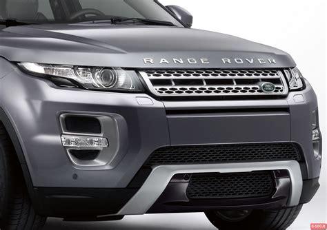 Anteprima Salone Di Ginevra 2018 Range Rover Evoque