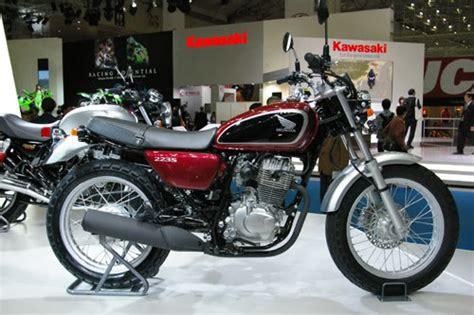 20 Macam Jenis Modifikasi Pada Sepeda Motor Modifikasi