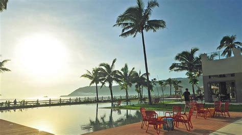 costa pacifica resort baler philippines youtube