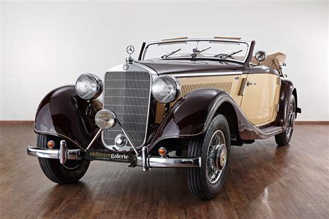mercedes oldtimer 1938 mercedes 320 cabriolet a