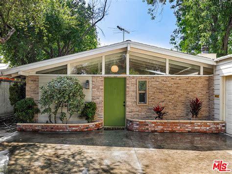 midcentury dream homes   sale home