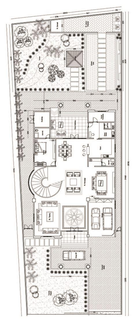 rumah mewah multidesain arsitek