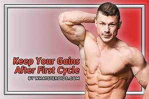 Can I Keep My Steroid Gains After First Cycle