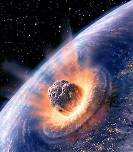 Asteroid Hitting Earth Tattoos - Pics about space