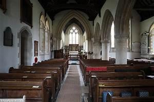 The church where Pippa Middleton will walk down the aisle ...