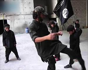 IS holds thousand Yazidi children to use them as human ...