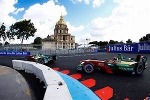 Formule E Paris 2017 : voiture lectrique le guide complet ~ Medecine-chirurgie-esthetiques.com Avis de Voitures