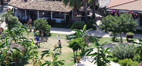 il gabbiano tropea villaggio il gabbiano tropea villaggio hotel 4 stelle sul