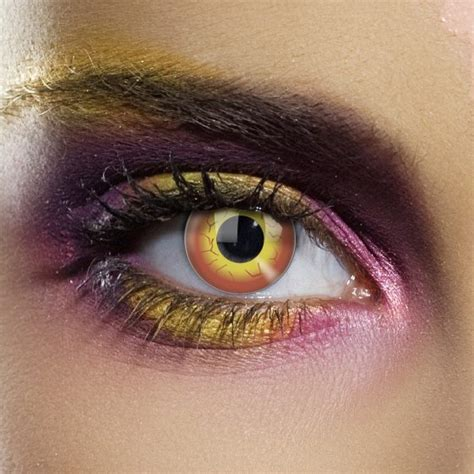 Halloween Contacts Non Prescription Zombie by 301 Moved Permanently