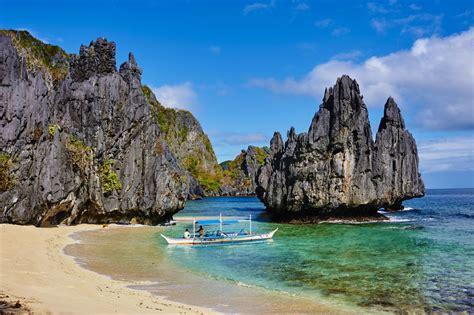 Transportation To El Nido Palawan Philippines