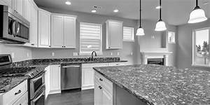 why black and white quartz countertops are so popular With kitchen cabinet trends 2018 combined with rod iron art for walls