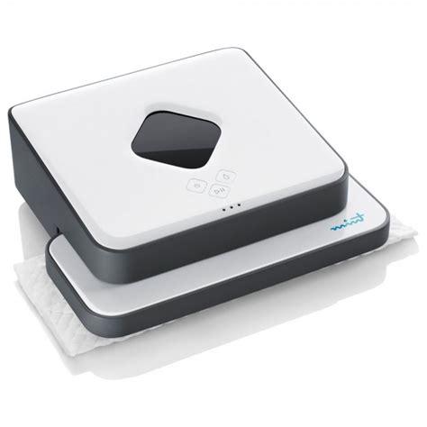 Automatic Floor Scrubber Robot by Top Ten Coolest Robots Of 2010 Robotshop